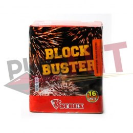 SFC1614 BLOCK BUSTER 20mm 16s 24/1 F2