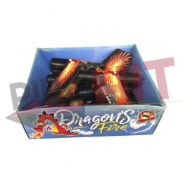 CL3526 DRAGON FIRE 36/6 F2