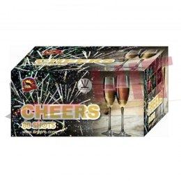 CLE 4106 CHEERS 20mm 80s 4/1 F3