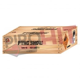 CLE4529 PYROSHOW 274R 20mm 274s 1/1 F2