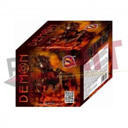 Cle4029 DEMON 20mm 36s 12/1 F2