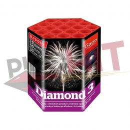 DIAMOND 3 - SL19-03D