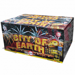 City of Earth 84s mix caliber C84MCC F3 1/1