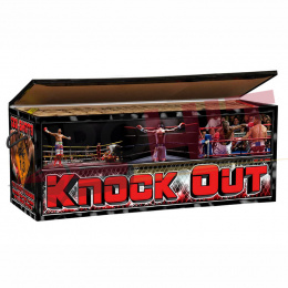KNOCK OUT 258 - Svea