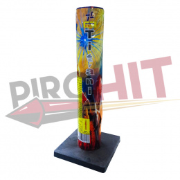 Titani Single Shot - Privatex Pyro