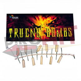 Trueno Bombs CT01